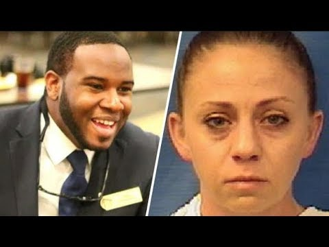 Dallas Grand Jury:  Amber Guyger Indicted On Murder Charge