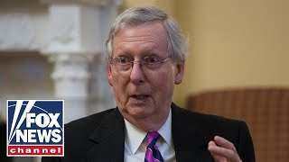 McConnell: This is the greatest threat to US jobs since Great Depression