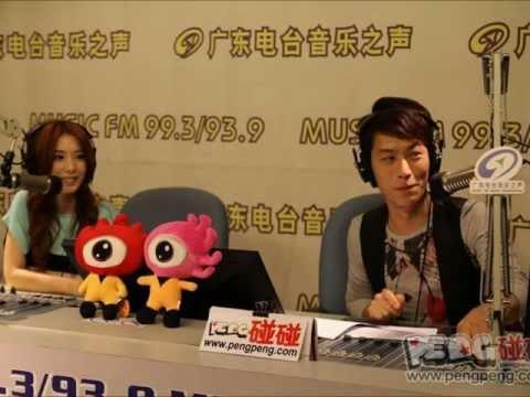田馥甄-Music FM Radio Guangdong 广东电台音乐之声 Part 2 of 2