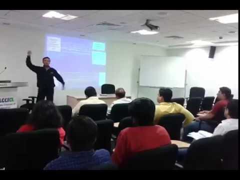 Export Import Legal Summit at MCCIA, Pune