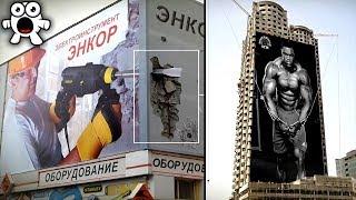 Creativas Campañas Publicitarias De Tamaño Gigante!