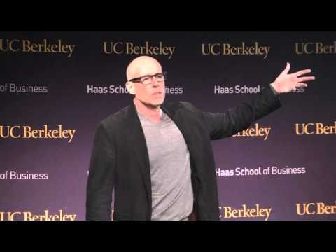 Innovative Leadership: Scott Galloway, MBA 92, serial founde