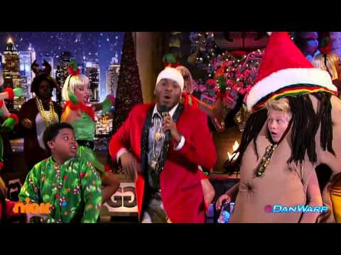 game-shakers:-reggae-potato-christmas!
