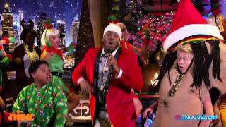 Game Shakers: Reggae Potato Christmas!