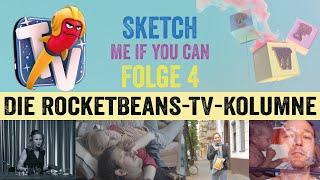 15 Minuten mit Luksan Wunder auf Rocket Beans TV (F4: Alt + F4)