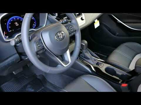 Elk Grove Toyota Service >> 2019 Toyota Corolla Hatchback Elk Grove Toyota 122704