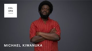Michael Kiwanuka - Solid Ground | A COLORS SHOW