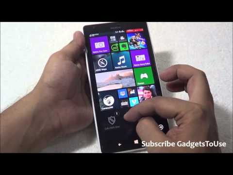 Windows Phone 8.1 Hidden Features, Tips and Settings Overview HD