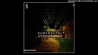 Subfractal - Structure A (Original Mix)