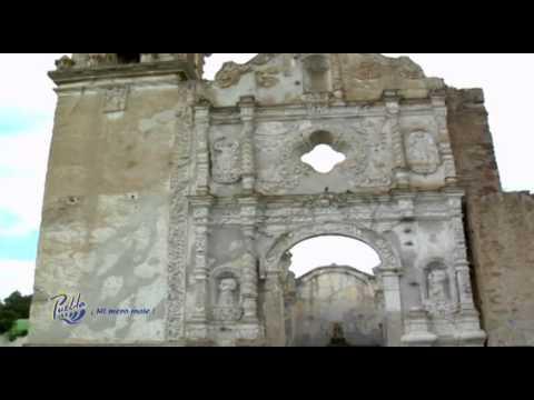 Quecholac y Tepeyahualco (Puebla, México) Videos De Viajes
