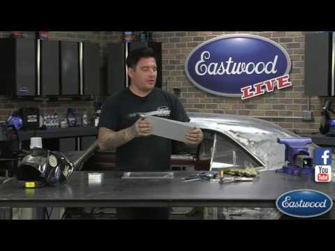 How To Weld Spot Welds & Rosette Welds - Great Tech Tip From Eastwood!