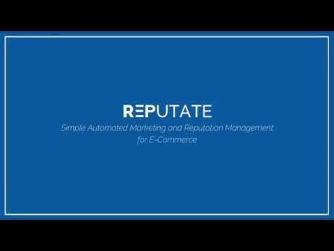 What is Reputate?