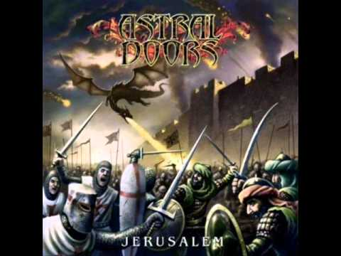Astral Doors - The Battle Of Jacob's Ford
