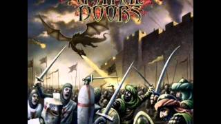 Watch Astral Doors The Battle Of Jacobs Ford video