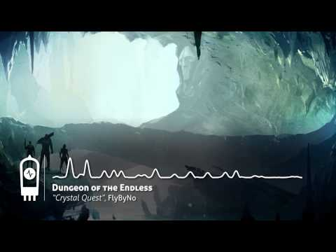 Dungeon of the Endless OST - Crystal Quest