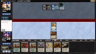 Windmill Slam - Flavor Text Dragons Draft, 27 May 2015