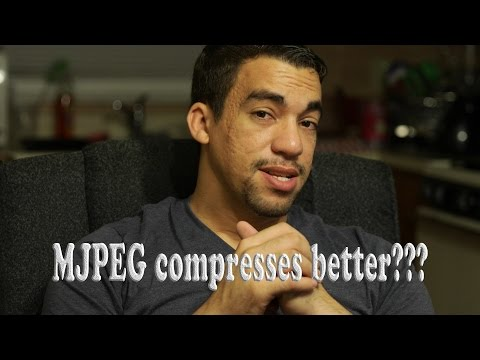 5D Mk IV  - Is MJPEG superior in compression quality?
