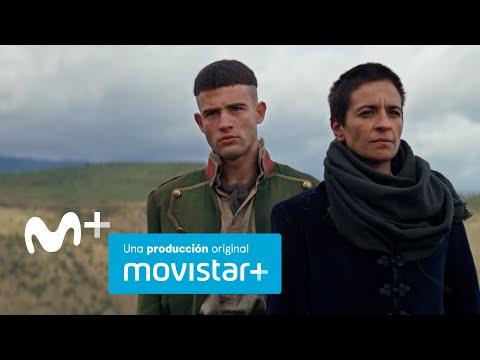 Libertad, la nueva ficción de Enrique Urbizu, tiene tráiler oficial