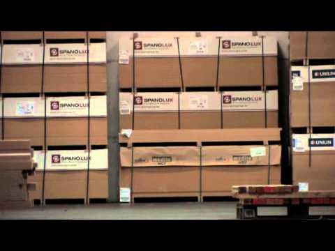 KMO Laureaat 2012 - Decospan