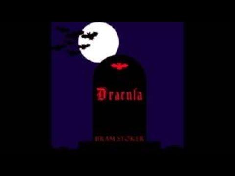 Dracula (Dramatic Reading) (Part 1 of 2) (Audio Book)