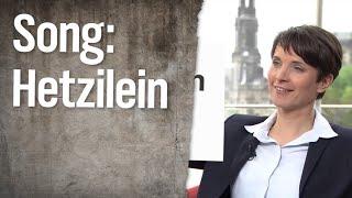 Hetzilein – Ein Lied für Frauke Petry
