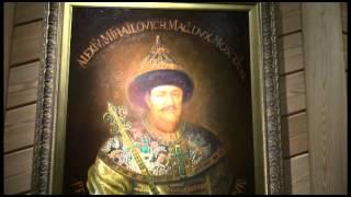 Дворец Алексея Михайловича.