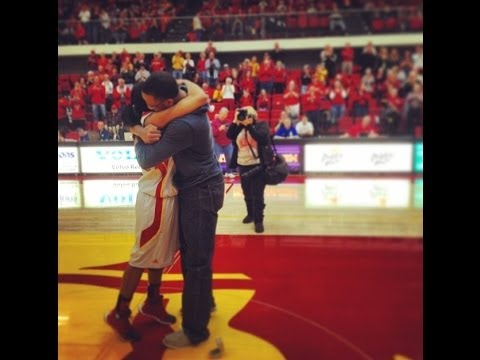 Best Proposal Ever! | Pitt State