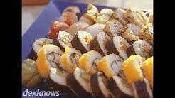 Osaka Japanese Steak House & Sushi Bar Tallahassee FL 32308-1588