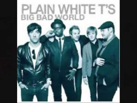 1,2,3,4- Plain White T's Lyrics + Download Link