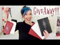 Gresso Miami iPad Case and iPhone Clutch GIVEAWAY!