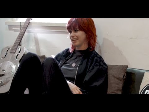 Download Living with  Feat. Hayley Mary The Jezabels - Pandora x Yamaha Home Entertainment Australia Mp4 baru