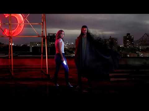 Wendy Wang, Inga Roberts - Take on Me (Cloak & Dagger OST)