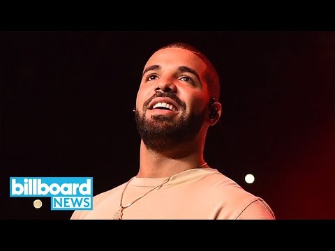 Drake's 'Nice for What' Earns Second-Largest On-Demand Audio Streaming Debut | Billboard News