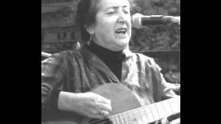 """Gabriela Pizarro - """"La noche bella""""[Vals chileno].avi"""