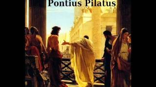 BöKKERS - PONTIUS PILATUS