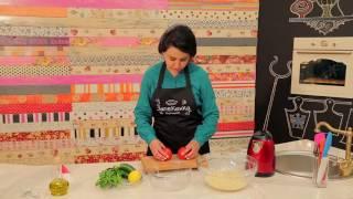 Арабский салат Табуле - Запеканка - Выпуск восьмой
