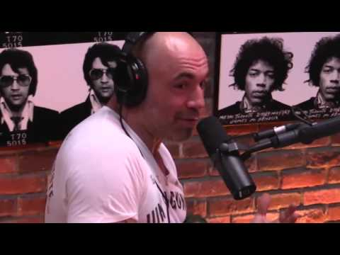 Joe Rogan on Michael Bisping vs Anderson Silva outcome | discusses steroids accusations
