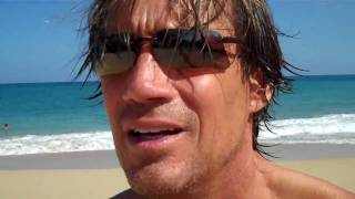 Kevin Sorbo - Hawaii - Soul Surfer 2