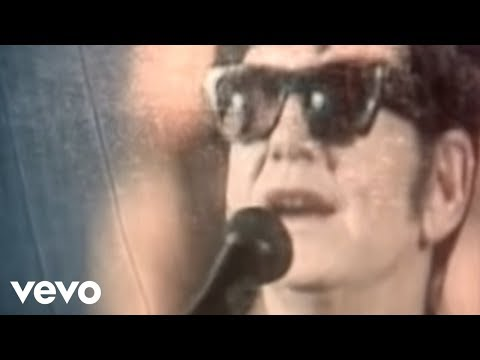 Roy Orbison - You Got It (Official Video)