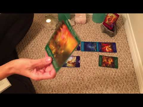 JAN 2018 TWIN FLAME DIVINE MASCULINE LOVE READING ~ 💕🔥💫