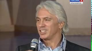 """Дмитрий Хворостовский: """"Я должен был вернуться!"""". Фильм Евгении Плотниковой"""