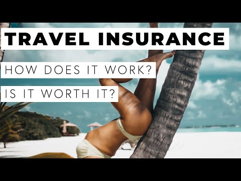TRAVEL INSURANCE EXPLAINED - World Nomads Review