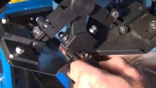 Станок для намотки якорей электродвигателей с коллектором(, 2014-02-15T17:25:37.000Z)