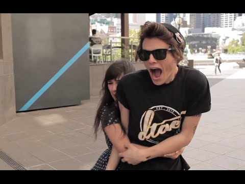 ONE DIRECTION PARODY -  Steal My Guy (girl) - Kimmi Smiles