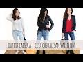 3 outfits + tips para la primera cita - Tana Rendón - YouTube