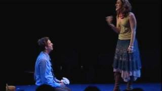 Just Not Now-I Love You Because, Original Off-Broadway Production(Farah Alvin performs