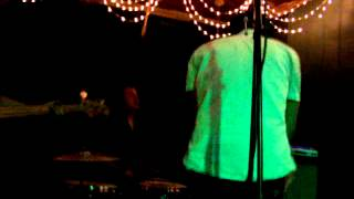 "Kid Congo Powers - ""Sophisticated Boom Boom"" - Detroit, MI - Oct 14, 2006"