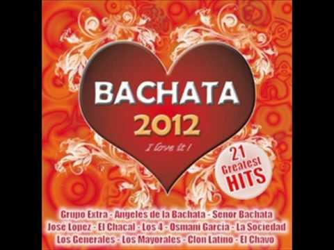 mix de vachata 2012