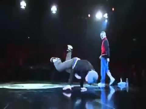 Red Bull 2008 Hip Hop Breakdance Highlights (Kanye West & Lupe Fiasco - Touch The Sky).avi