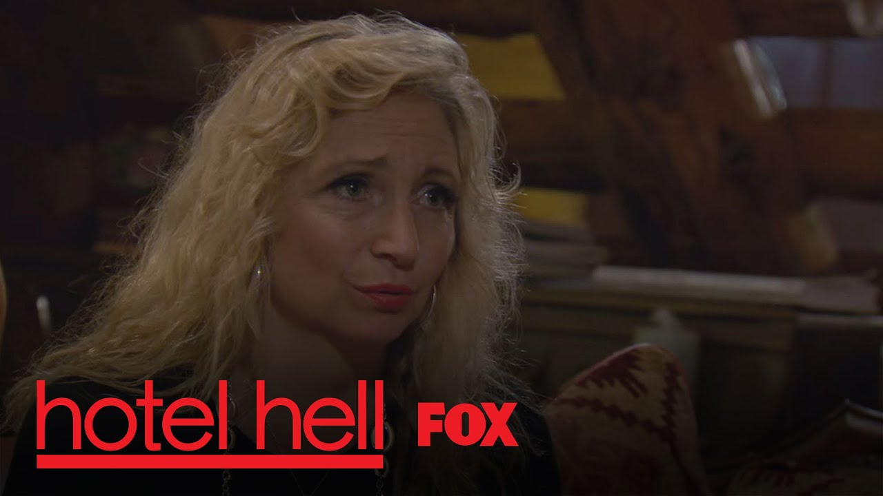 Family Investment | Season 3 Ep. 1 | HOTEL HELL - YouTube